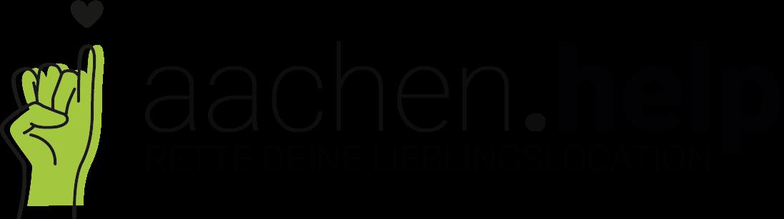 aachen.help | Rette Deine Lieblingslocation